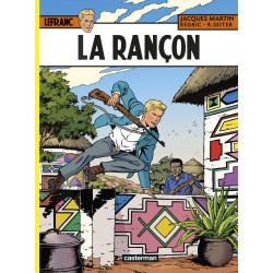 LEFRANC - 31 - LA RANÇON
