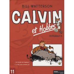 CALVIN ET HOBBES -...