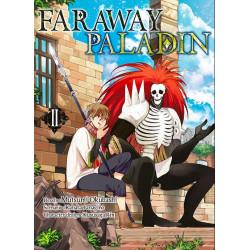 FARAWAY PALADIN - TOME 2