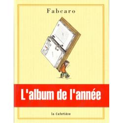 ALBUM DE L'ANNÉE (L') -...