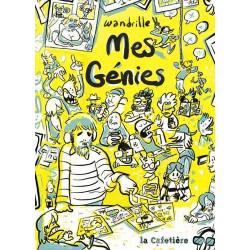 MES GÉNIES - LEURS PAREILS...