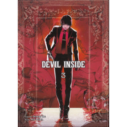 DEVIL INSIDE - TOME 3