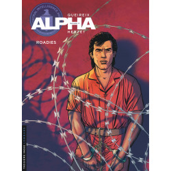 ALPHA (LOMBARD) - 15 - ROADIES