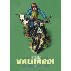 VALHARDI (L'INTÉGRALE) - 6 - L'INTÉGRALE 1981-1984