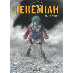 JEREMIAH - 38 - TU PIGES ?