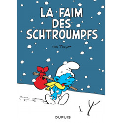 LES MINI-RÉCITS SCHTROUMPFS - TOME 5 - LA FAIM DES SCHTROUMPFS
