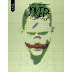 THE JOKER : KILLER SMILE