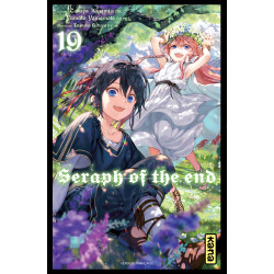 SERAPH OF THE END - TOME 19