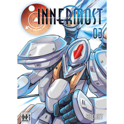 INNERMOST - TOME 3