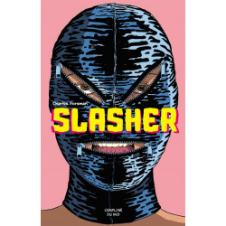 SLASHER (FORSMAN)