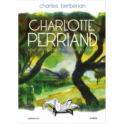 CHARLOTTE PERRIAND - UNE...