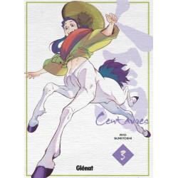 CENTAURES (SUMIYOSHI) - TOME 3