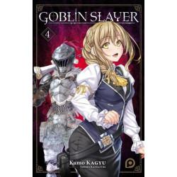 GOBLIN SLAYER (LIGHT NOVEL)...