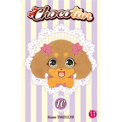 CHOCOTAN - TOME 10