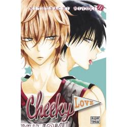 CHEEKY LOVE - TOME 11
