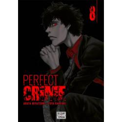 PERFECT CRIME - TOME 8