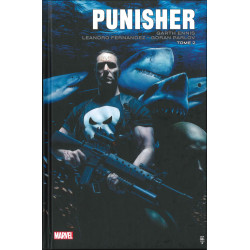 PUNISHER MAX (MARVEL ICONS)...