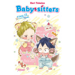 BABY-SITTERS - TOME 17