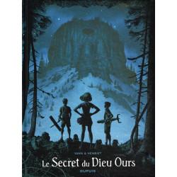 DENT D'OURS - LE SECRET DU...