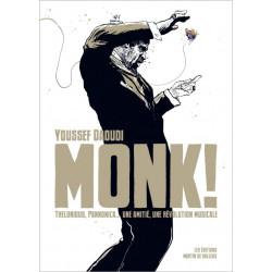 MONK ! THELONIOUS,...