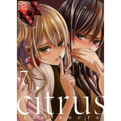 CITRUS - 7 - VOLUME 7