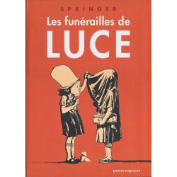 FUNÉRAILLES DE LUCE (LES) -...