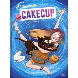 EMMA CAKECUP - 2 - RETOUR...