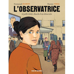 OBSERVATRICE (L') -...