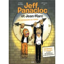 JEFF PANACLOC ET JEAN-MARC...