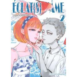 ÉCLAT(S) D'ÂME - TOME 2