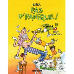 ÉDIKA - 37 - PAS D'PANIQUE !