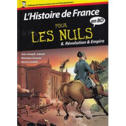 HISTOIRE DE FRANCE POUR LES...