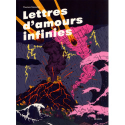LETTRES D'AMOUR INFINIES