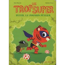 TROP SUPER (LES) - 10 -...