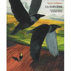 SORCIÈRE (LA) (GUILLAUME) -...