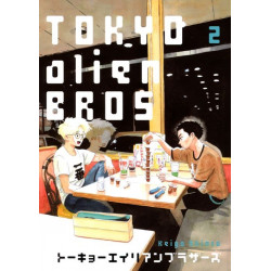 TOKYO ALIEN BROS. - 2 -...