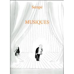 (AUT) SEMPÉ - 38 - MUSIQUE