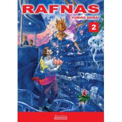 RAFNAS - TOME 2