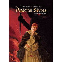 ANTOINE SÈVRES - FRÈRE...