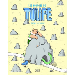 TULIPE - 2 - LES VOYAGES DE...
