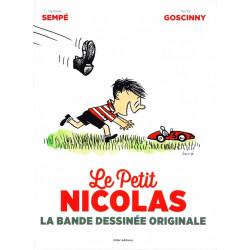 PETIT NICOLAS (LE) - LA...