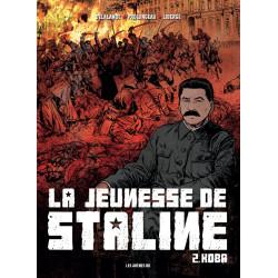 JEUNESSE DE STALINE (LA) -...
