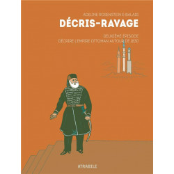 DÉCRIS-RAVAGE - 2 -...
