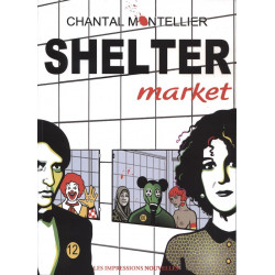 SHELTER - 2 - SHELTER MARKET