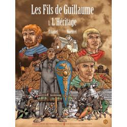 FILS DE GUILLAUME (LES) - 1...