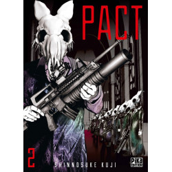 PACT - TOME 2