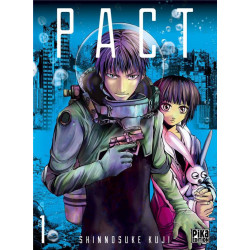 PACT - TOME 1