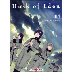 HUSK OF EDEN - TOME 4