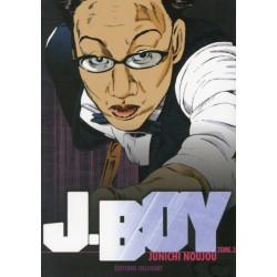 J. BOY - TOME 5