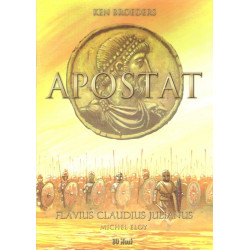 APOSTAT PACK COLLECTOR...